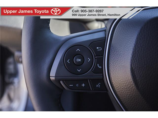2020 Toyota Corolla SE (Stk: 200015) in Hamilton - Image 13 of 16