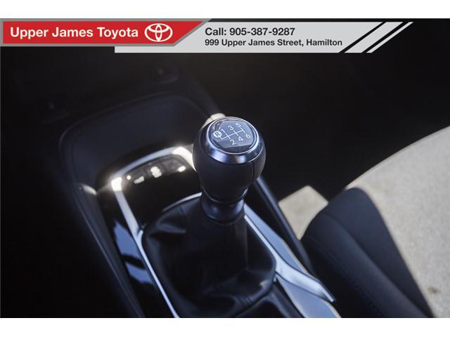 2020 Toyota Corolla SE (Stk: 200015) in Hamilton - Image 15 of 16