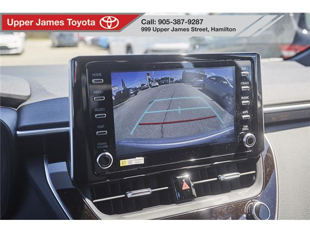2020 Toyota Corolla SE (Stk: 200015) in Hamilton - Image 16 of 16