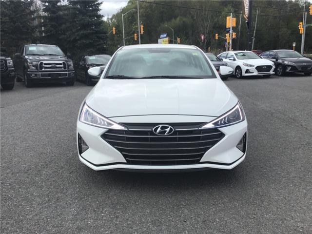 2019 Hyundai Elantra Preferred (Stk: SL95074) in Ottawa - Image 2 of 11