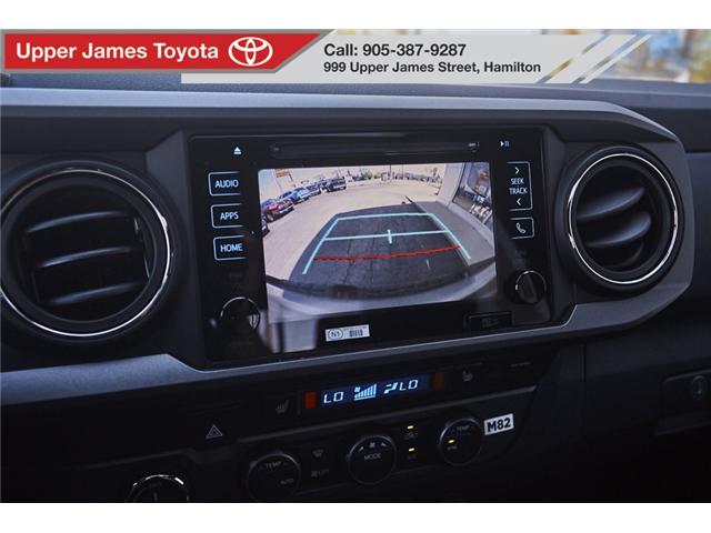 2019 Toyota Tacoma TRD Sport (Stk: 190398) in Hamilton - Image 13 of 16