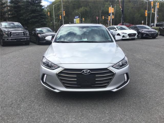 2018 Hyundai Elantra GLS (Stk: DR85773) in Ottawa - Image 2 of 11