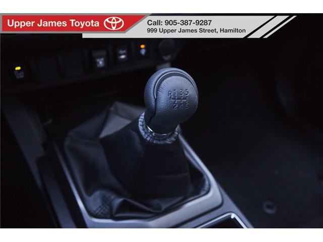 2019 Toyota Tacoma TRD Sport (Stk: 190398) in Hamilton - Image 16 of 16