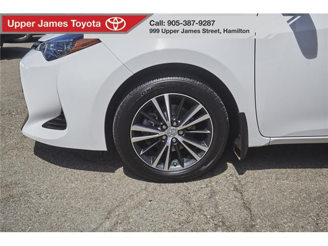 2018 Toyota Corolla LE (Stk: 80108) in Hamilton - Image 4 of 19