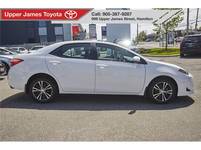 2018 Toyota Corolla LE (Stk: 80108) in Hamilton - Image 6 of 19