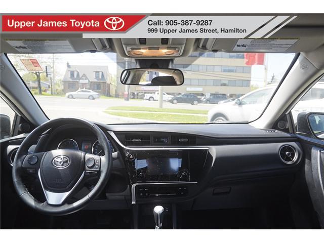 2018 Toyota Corolla LE (Stk: 80108) in Hamilton - Image 13 of 19