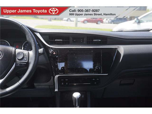 2018 Toyota Corolla LE (Stk: 80108) in Hamilton - Image 14 of 19
