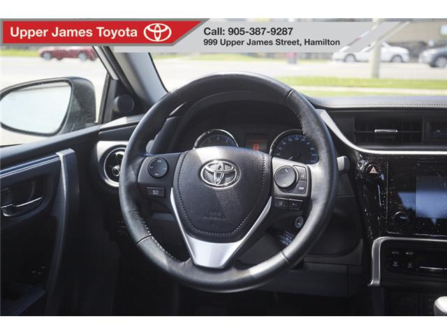 2018 Toyota Corolla LE (Stk: 80108) in Hamilton - Image 15 of 19