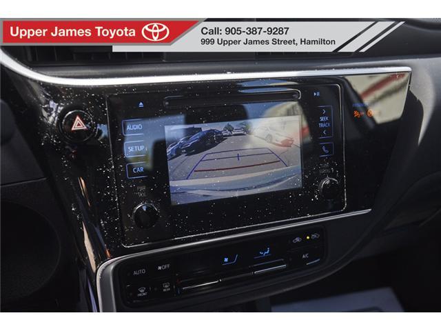 2018 Toyota Corolla LE (Stk: 80108) in Hamilton - Image 19 of 19