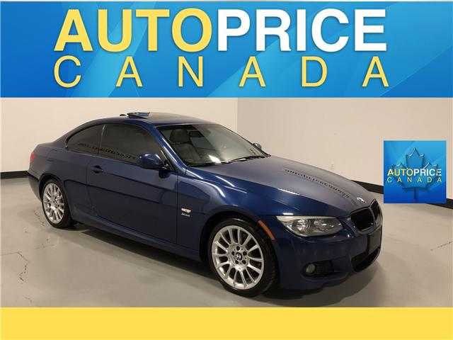 2012 BMW 328i xDrive (Stk: B0254A) in Mississauga - Image 1 of 26
