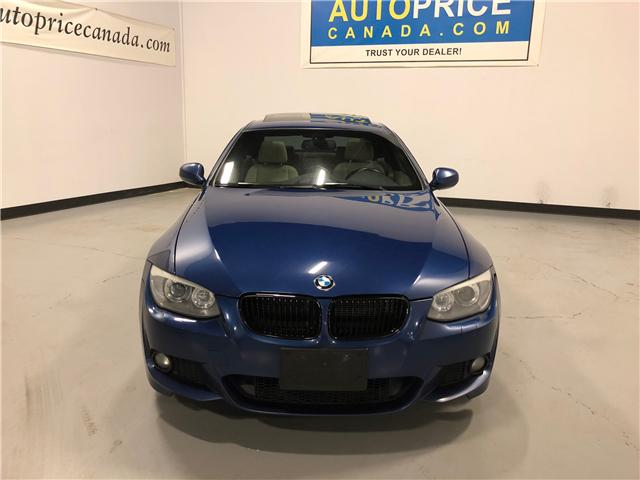 2012 BMW 328i xDrive (Stk: B0254A) in Mississauga - Image 2 of 26