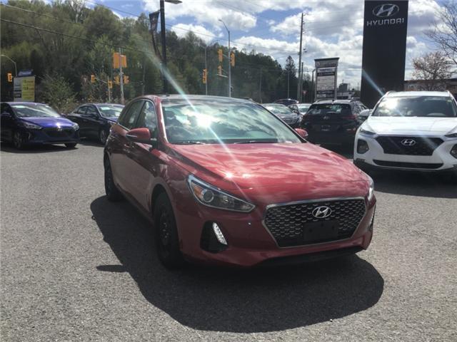 2018 Hyundai Elantra GT GLS (Stk: R86475) in Ottawa - Image 1 of 11