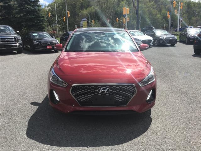 2018 Hyundai Elantra GT GLS (Stk: R86475) in Ottawa - Image 2 of 11