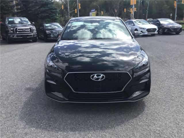 2019 Hyundai Elantra GT N Line (Stk: R95516) in Ottawa - Image 2 of 11