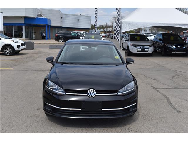 2018 Volkswagen Golf 1.8 TSI Comfortline (Stk: PP457) in Saskatoon - Image 2 of 25