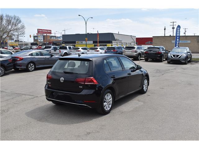 2018 Volkswagen Golf 1.8 TSI Comfortline (Stk: PP457) in Saskatoon - Image 5 of 25