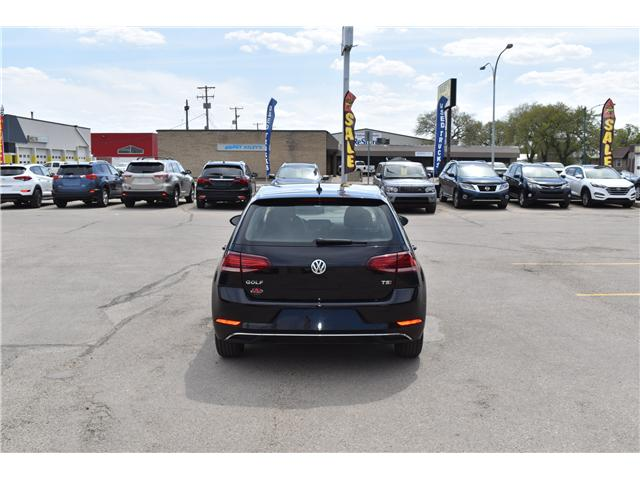 2018 Volkswagen Golf 1.8 TSI Comfortline (Stk: PP457) in Saskatoon - Image 6 of 25