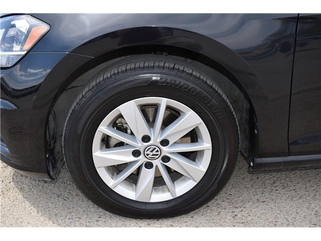 2018 Volkswagen Golf 1.8 TSI Comfortline (Stk: PP457) in Saskatoon - Image 9 of 25