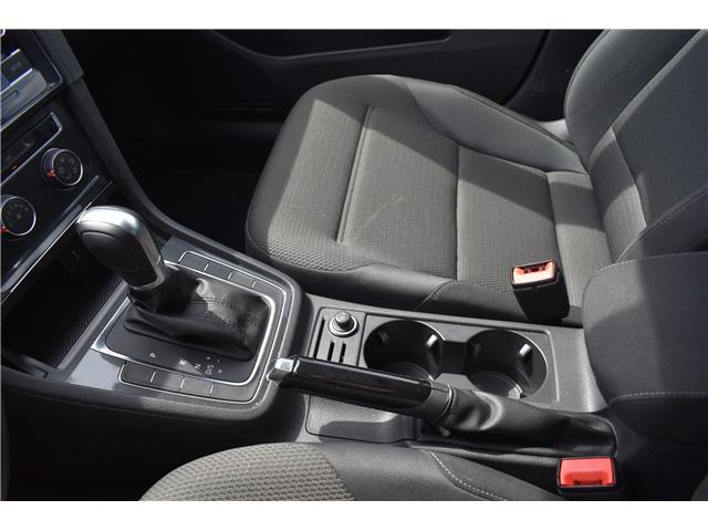 2018 Volkswagen Golf 1.8 TSI Comfortline (Stk: PP457) in Saskatoon - Image 16 of 25