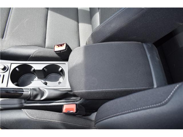 2018 Volkswagen Golf 1.8 TSI Comfortline (Stk: PP457) in Saskatoon - Image 17 of 25
