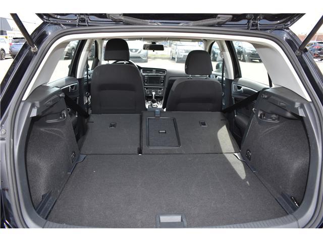 2018 Volkswagen Golf 1.8 TSI Comfortline (Stk: PP457) in Saskatoon - Image 22 of 25