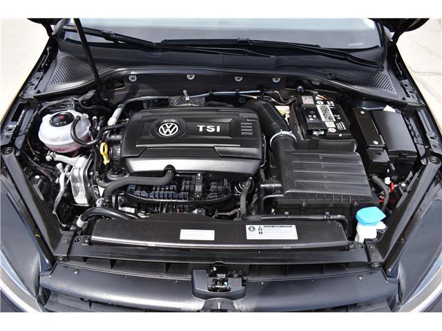 2018 Volkswagen Golf 1.8 TSI Comfortline (Stk: PP457) in Saskatoon - Image 23 of 25