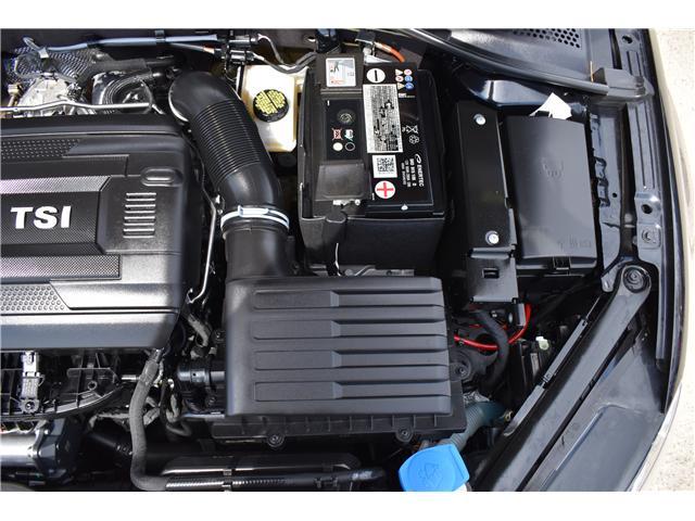 2018 Volkswagen Golf 1.8 TSI Comfortline (Stk: PP457) in Saskatoon - Image 24 of 25