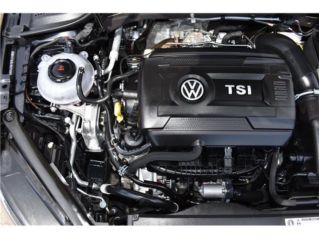 2018 Volkswagen Golf 1.8 TSI Comfortline (Stk: PP457) in Saskatoon - Image 25 of 25