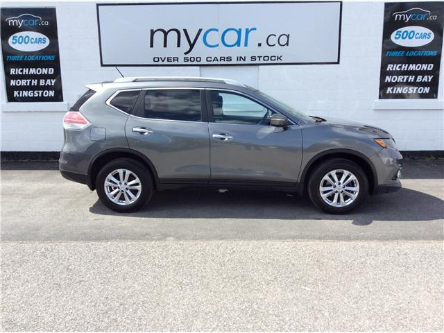 2015 Nissan Rogue SV (Stk: 190509) in Richmond - Image 2 of 21