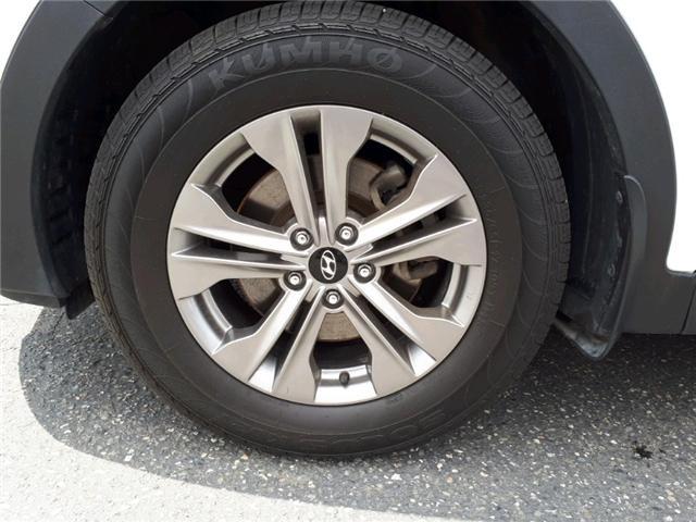 2016 Hyundai Santa Fe Sport 2.4 Base (Stk: H19-0065A) in Chilliwack - Image 2 of 10