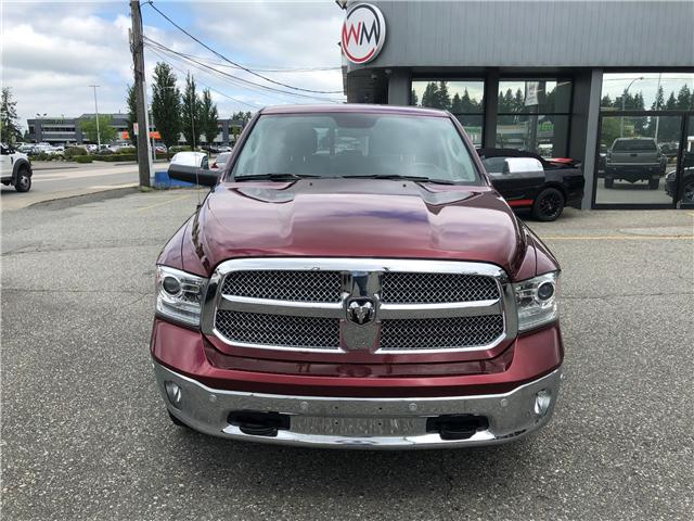 2016 RAM 1500 Longhorn (Stk: 16-272088) in Abbotsford - Image 2 of 17