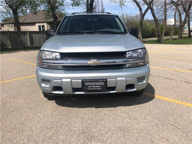 2007 Chevrolet TrailBlazer LS (Stk: 9889.3) in Winnipeg - Image 2 of 26