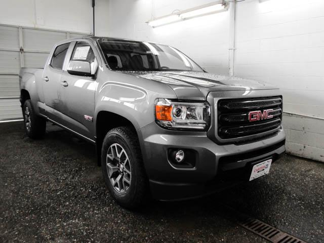 2019 GMC Canyon SLT (Stk: 89-68660) in Burnaby - Image 2 of 13