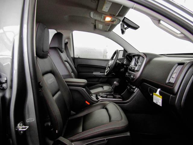 2019 GMC Canyon SLT (Stk: 89-68660) in Burnaby - Image 8 of 13