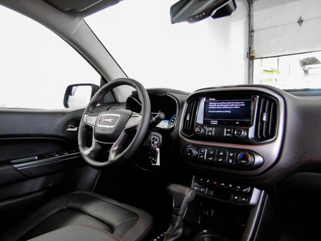 2019 GMC Canyon SLT (Stk: 89-68660) in Burnaby - Image 4 of 13