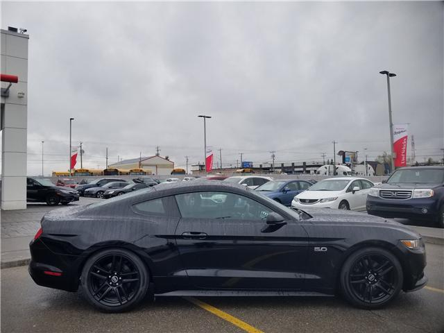 2016 Ford Mustang GT (Stk: U194128) in Calgary - Image 2 of 27
