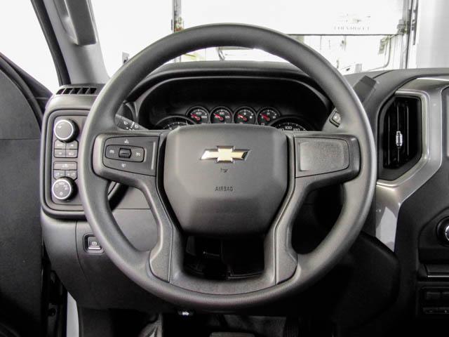 2019 Chevrolet Silverado 1500 Work Truck (Stk: N9-78210) in Burnaby - Image 5 of 13