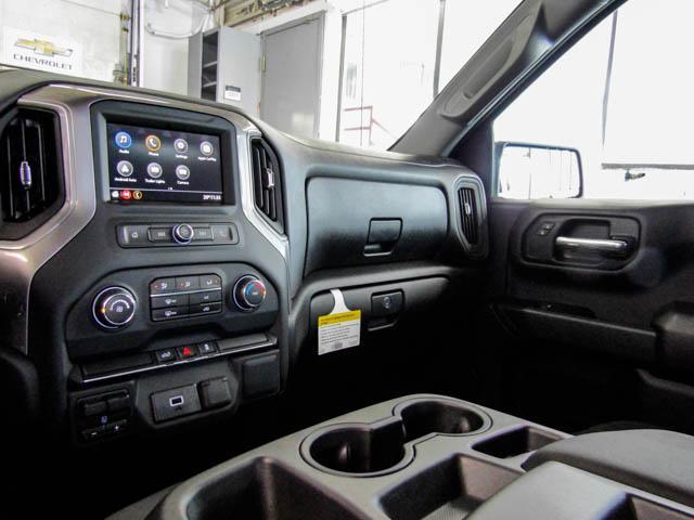 2019 Chevrolet Silverado 1500 Work Truck (Stk: N9-78210) in Burnaby - Image 7 of 13