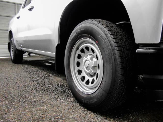 2019 Chevrolet Silverado 1500 Work Truck (Stk: N9-78210) in Burnaby - Image 10 of 13