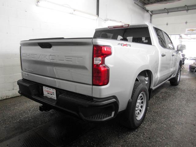 2019 Chevrolet Silverado 1500 Work Truck (Stk: N9-78210) in Burnaby - Image 3 of 13