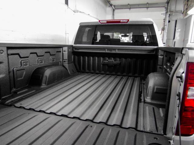 2019 Chevrolet Silverado 1500 Work Truck (Stk: N9-78210) in Burnaby - Image 9 of 13