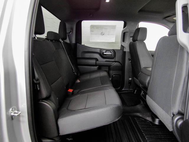 2019 Chevrolet Silverado 1500 Work Truck (Stk: N9-78210) in Burnaby - Image 11 of 13