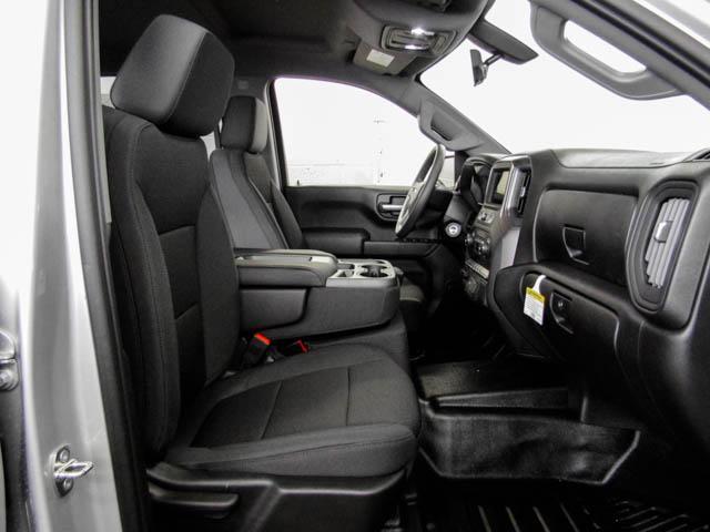 2019 Chevrolet Silverado 1500 Work Truck (Stk: N9-78210) in Burnaby - Image 8 of 13