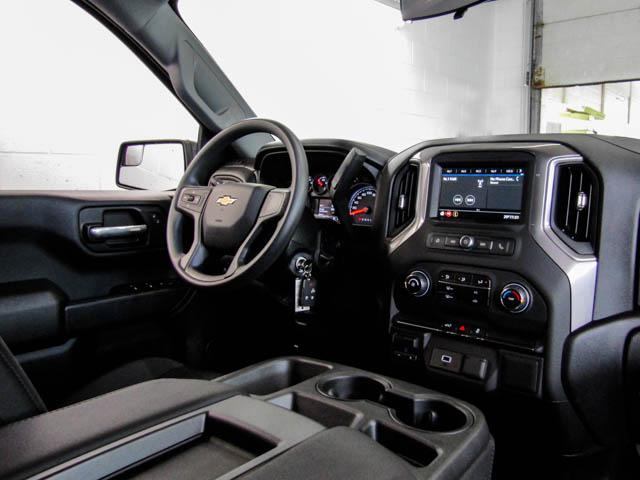 2019 Chevrolet Silverado 1500 Work Truck (Stk: N9-78210) in Burnaby - Image 4 of 13
