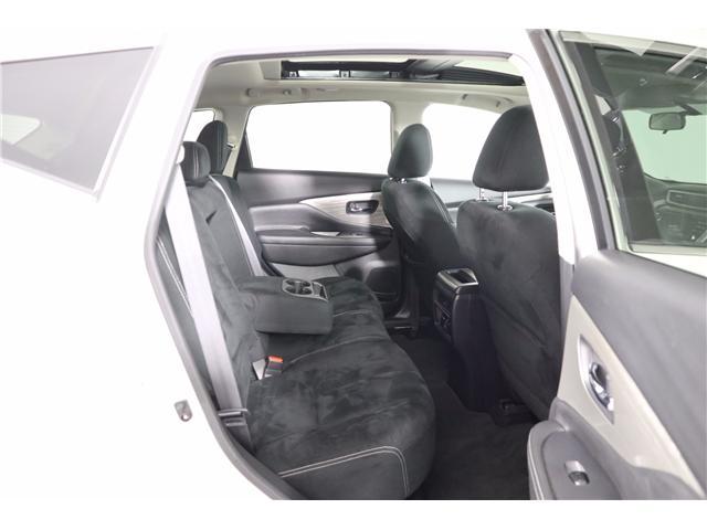 2018 Nissan Murano SV (Stk: U-0581) in Huntsville - Image 13 of 37