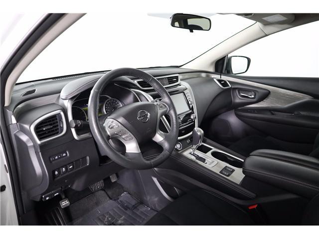 2018 Nissan Murano SV (Stk: U-0581) in Huntsville - Image 20 of 37