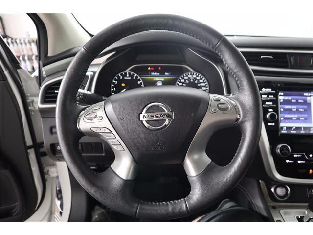 2018 Nissan Murano SV (Stk: U-0581) in Huntsville - Image 23 of 37
