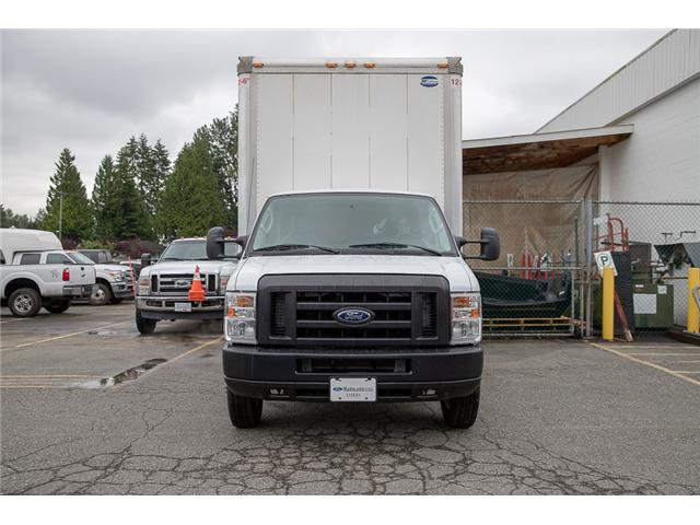 2018 Ford E-450 Cutaway Base (Stk: P0164) in Vancouver - Image 2 of 16