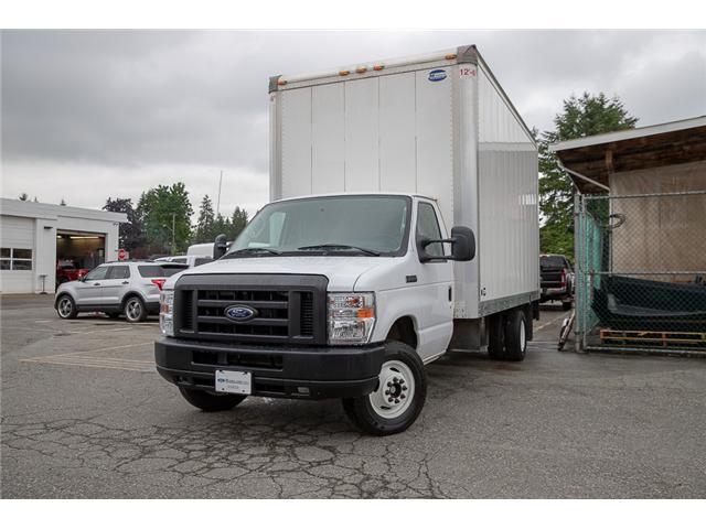 2018 Ford E-450 Cutaway Base (Stk: P0164) in Vancouver - Image 3 of 16