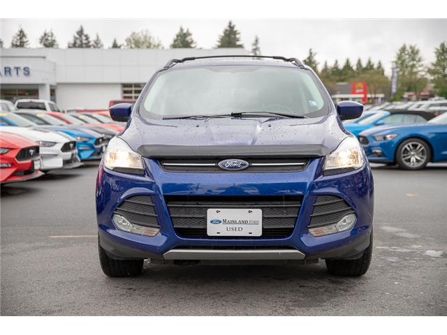 2013 Ford Escape SE (Stk: P8470A) in Vancouver - Image 2 of 27